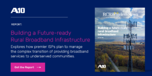 Building a Future-ready Rural Broadband Infrastructure