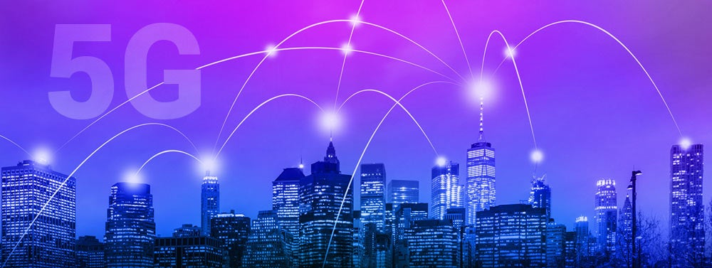 5G is About to Change the World. Here's How it Works