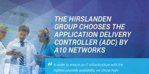 The Hirslanden Group Case Study