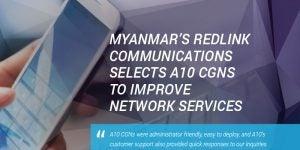 RedLink Communications Case Study