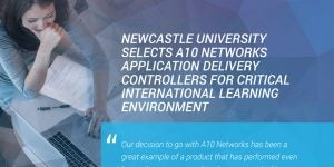 Newcastle University Case Study