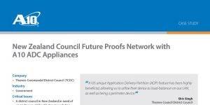 Thames-Coromandel District Council Case Study