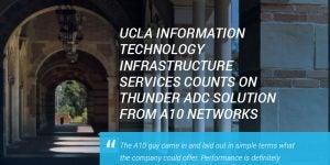 UCLA Case Study
