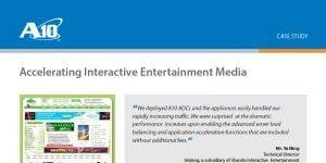 Shanda Interactive Entertainment Limited Case Study
