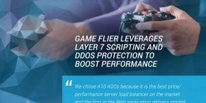 GameFlier Case Study