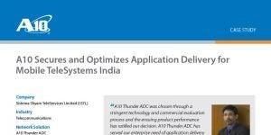 Sistema Shyam TeleServices™ (SST) Case Study