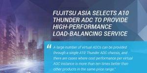 Fujitsu Asia Pte Ltd Case Study