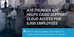 Casio Computer Company Case Study