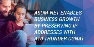 ASOM-Net Case Study