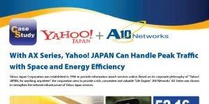 Yahoo Japan Corporation Case Study