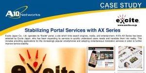 Excite Japan Co., Ltd. Case Study