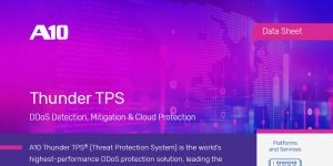 Thunder Threat Protection System (Thunder TPS) Datasheet