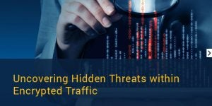 Uncovering Hidden Threats within Encrypted Traffic