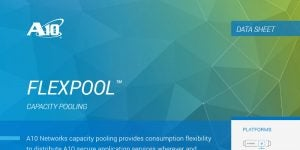 FlexPool: Capacity Pooling Datasheet