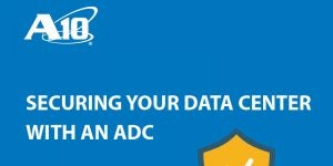 Securing Your Data Center with an ADC