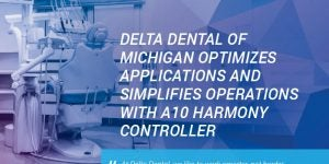 Delta Dental Case Study
