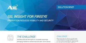 SSL Insight for FireEye