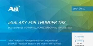 aGalaxy for Thunder TPS Datasheet