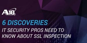 6 Discoveries IT Security Pros Need to Know about SSL Inspection