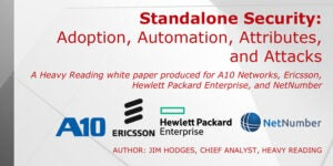Standalone Security Adoption Automation Attributes and Attacks