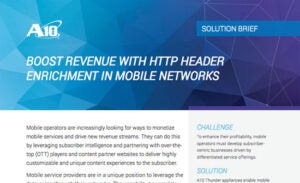 Boost Revenue with HTTP Header Enrichment in Mobile Networks