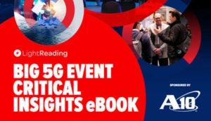 Big 5G Event Critical Insights eBook