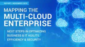 Mapping the Multi-cloud Enterprise Report