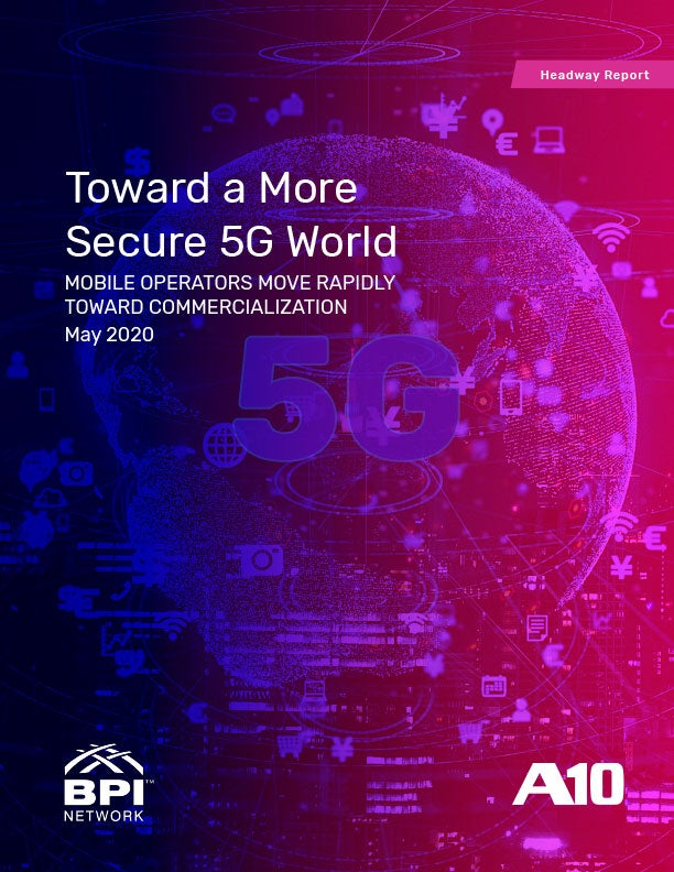 Toward A More Secure 5G World