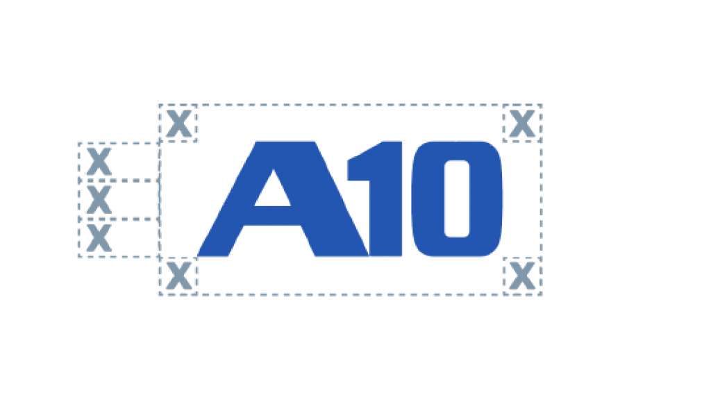 A10 Networks Logo Usage