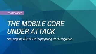 The Mobile Core Under Attack