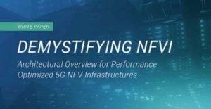 Demystifying NFVI