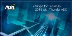 Skype for Business 2015 Deployment