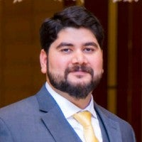 Babur Khan - Marketing Engineer