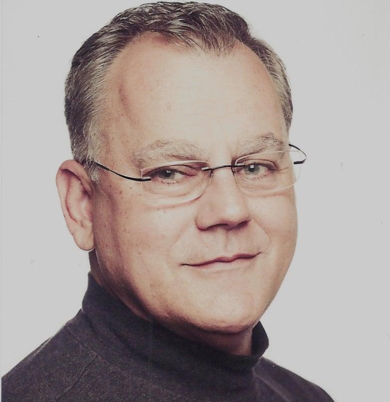 Ernst Hillerkus