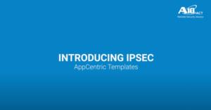 Introducing IPSEC