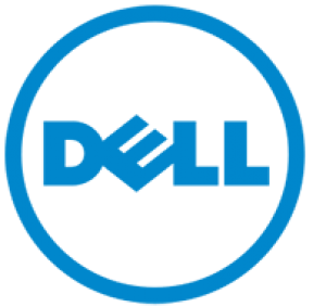 Dell Force10 Logo