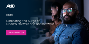 Combating the Surge of Modern Malware and Ransomware Social Share Image