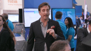 RSA 2018: Rise of the Machines - Protecting Your Machine Identities