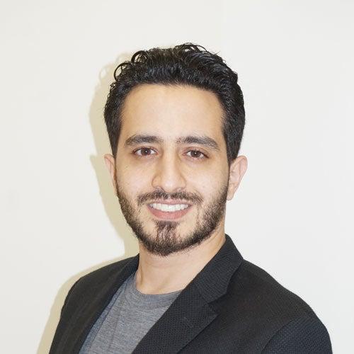 Amr AlAshaal