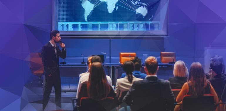 Look Who's Talking! Security Experts Share Their Views at A10 Networks RSAC 2019