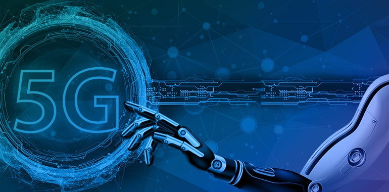 Tips for Revamping Your Mobile Network Security Model for IoT & 5G