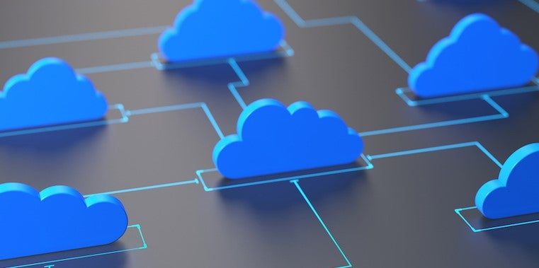 Delivering Application Services in Data Centers & Cloud Environments