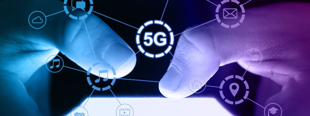 Boosting mobile revenue with 5G security-as-a-service