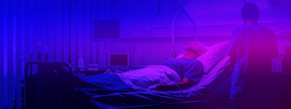 Death by Ransomware: Poor Healthcare Cybersecurity