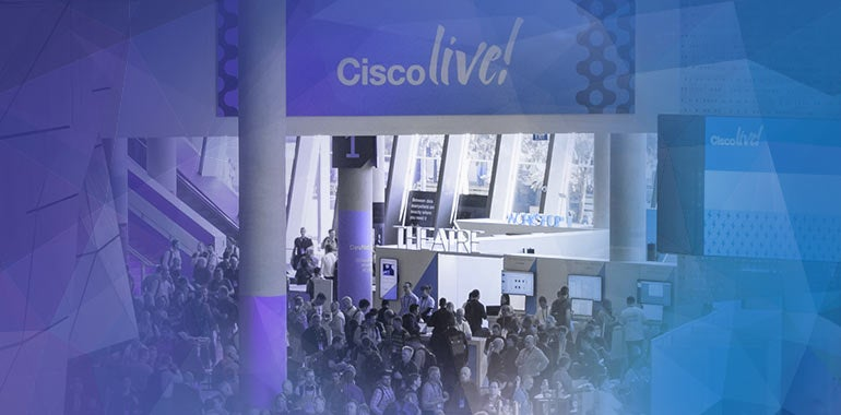 Discover ai driven application security solutions Formulti cloud at Cisco LIVE