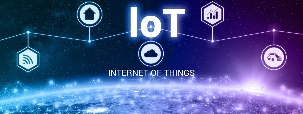 The Evolution of IoT with 5G: Future-proofing Current IoT Investment