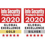 Info Security Products Guide Global Excellence Awards 2020