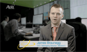 Micron 21 chose A10 Networks ADCs for their flexibility and performance
