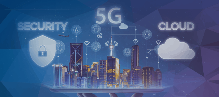 Impressions from MWC Barcelona: 5G is FINALLY here and Security is a Top Concern