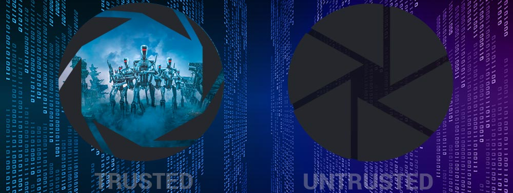 Online Gaming Needs a Zero-Trust DDoS Defense